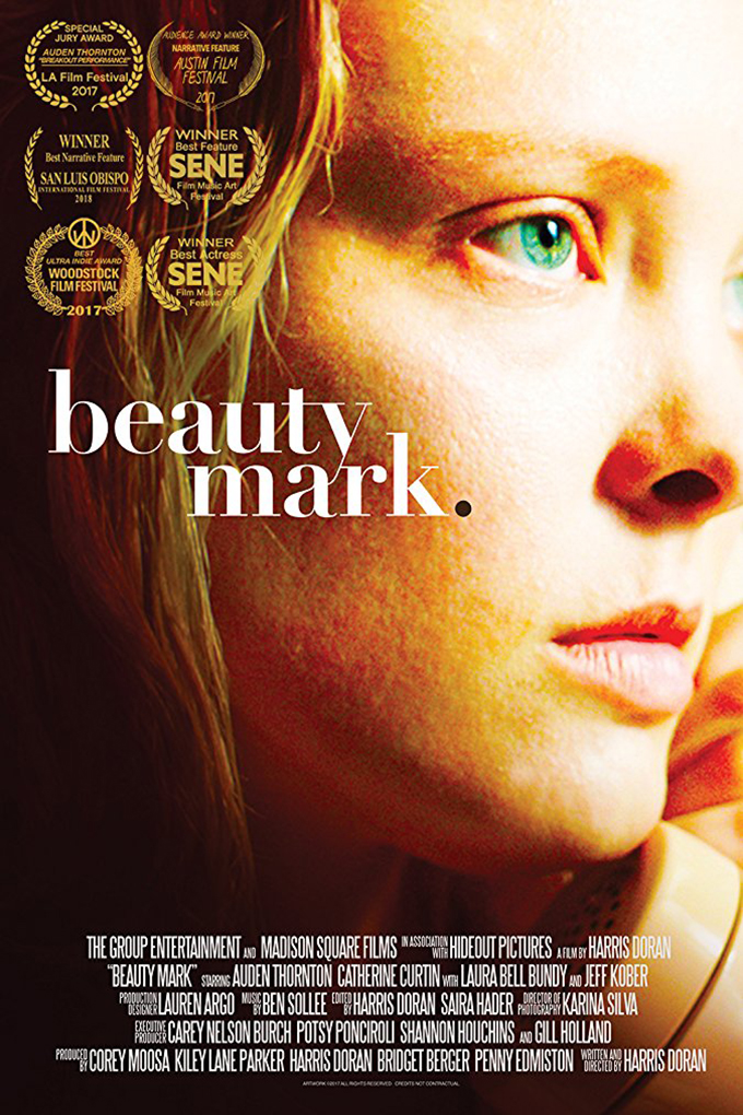 Beauty Mark [2018 USA Movie] Drama, True Story