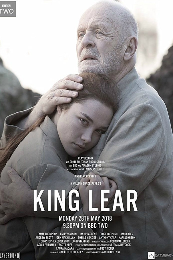 King Lear [2018 USA Movie] Drama