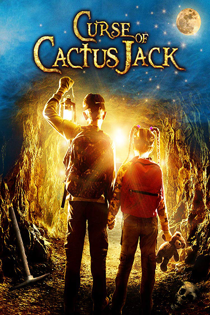 Curse of Cactus Jack [2018 USA Movie] Family