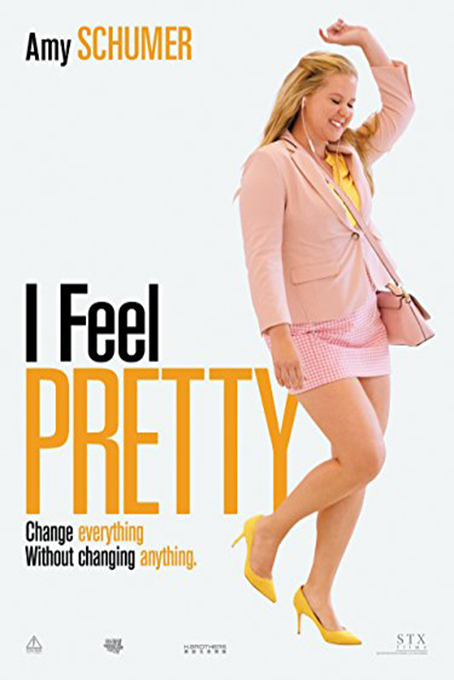I Feel Pretty [2018 USA & China Movie] Comedy