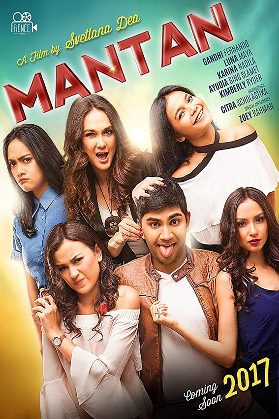 Mantan [2017 Indonesia Movie] Drama, Comedy