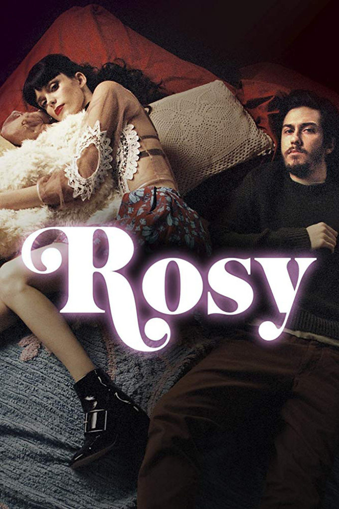 Rosy [2018 USA Movie] Romance, Thriller