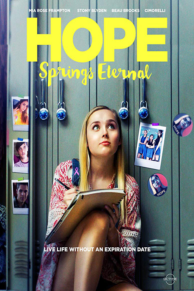 Hope Springs Eternal [2018 USA Movie] Comedy, Drama