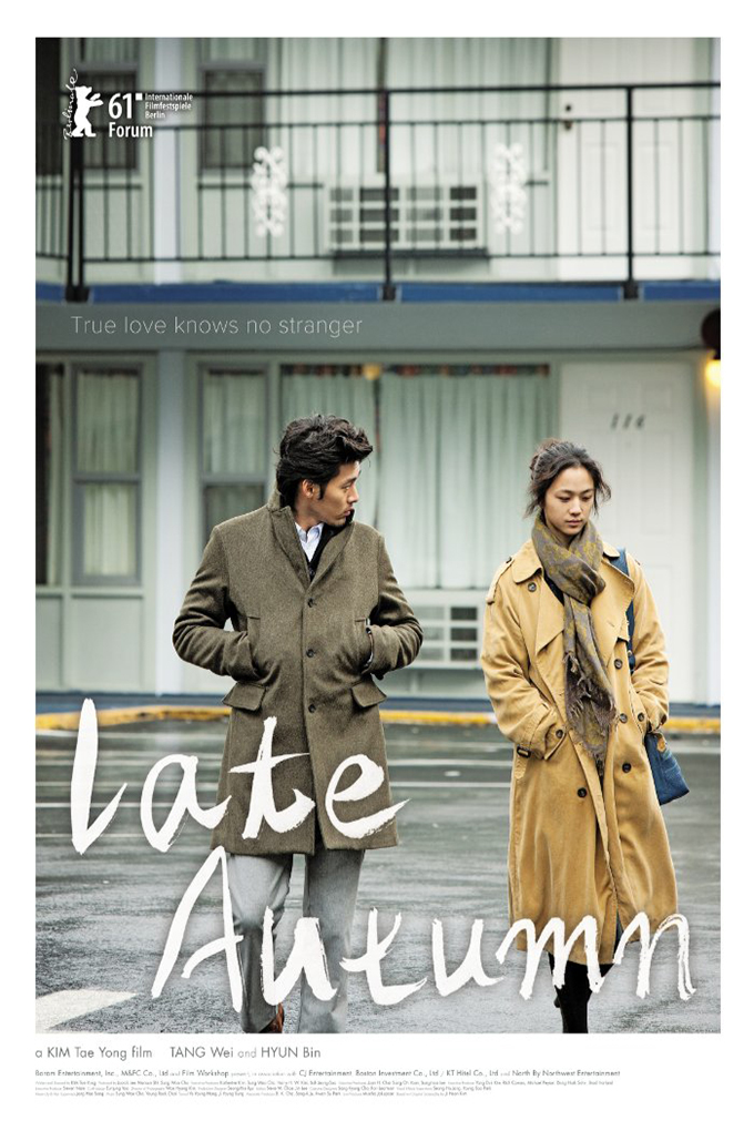 Late Autumn [2010 Korea Movie] Drama