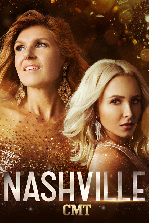 Nashville SEASON 6 Complete [2018 USA Series]