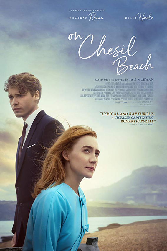 On Chesil Beach [2018 UK Movie] Drama, Romance