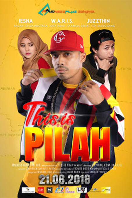 This is Pilah The Movie [2018 Malaysia Movie] Comedy