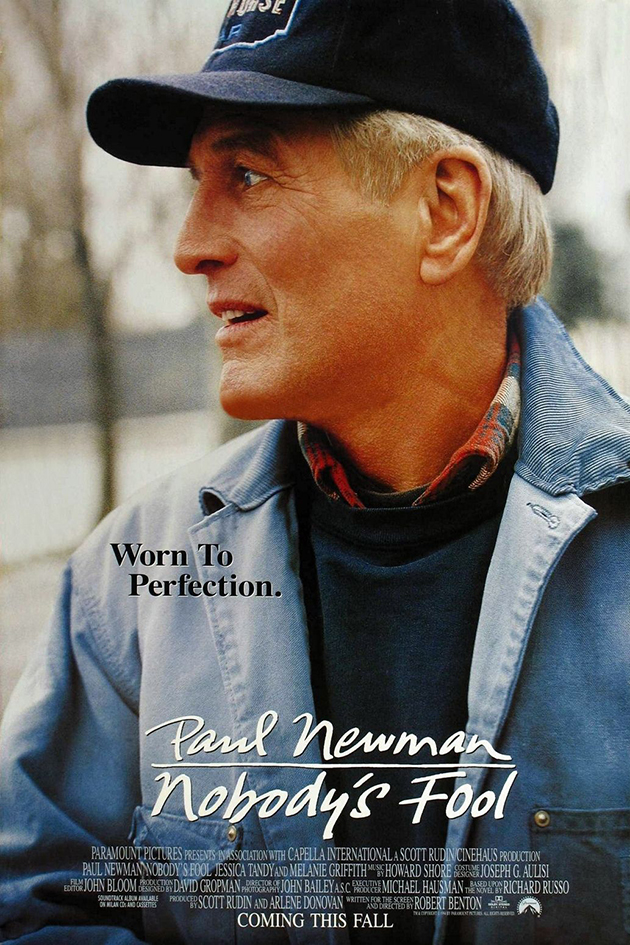 Nobody's Fool [1994 USA Movie] Comedy, Drama