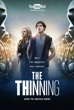 The Thinning [2016 USA Movi] Action, Drama, Horror