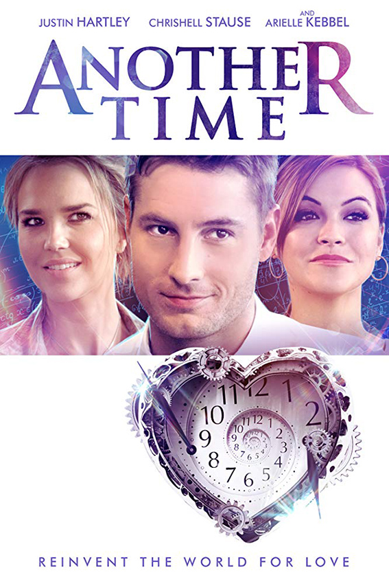 Another Time [2015 USA Movie] Comedy, Drama, Romance