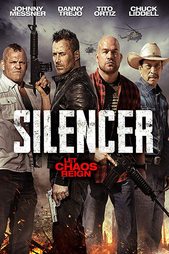 Silencer [2018 USA Movie] Action, Thriller