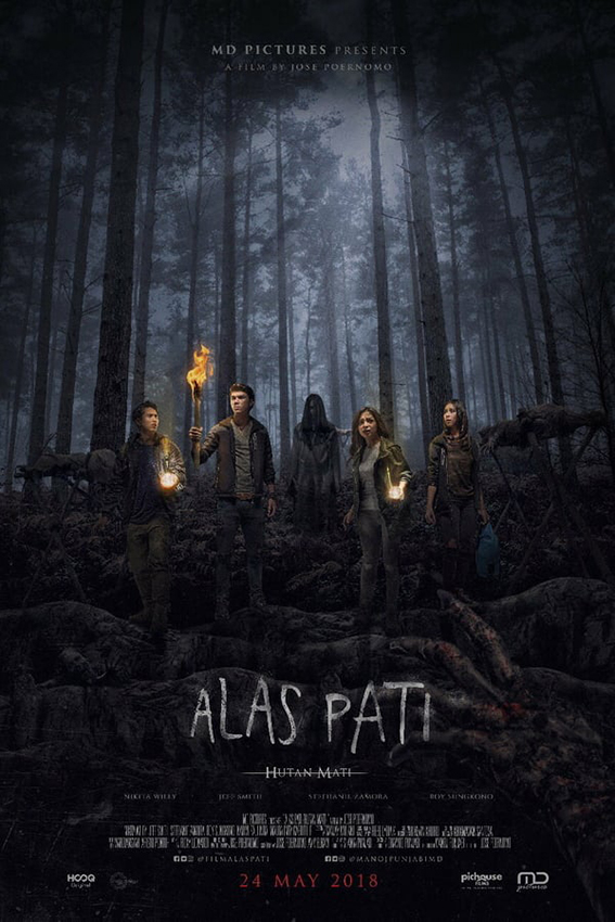Alas Pati [2018 Indonesia Movie] Horror