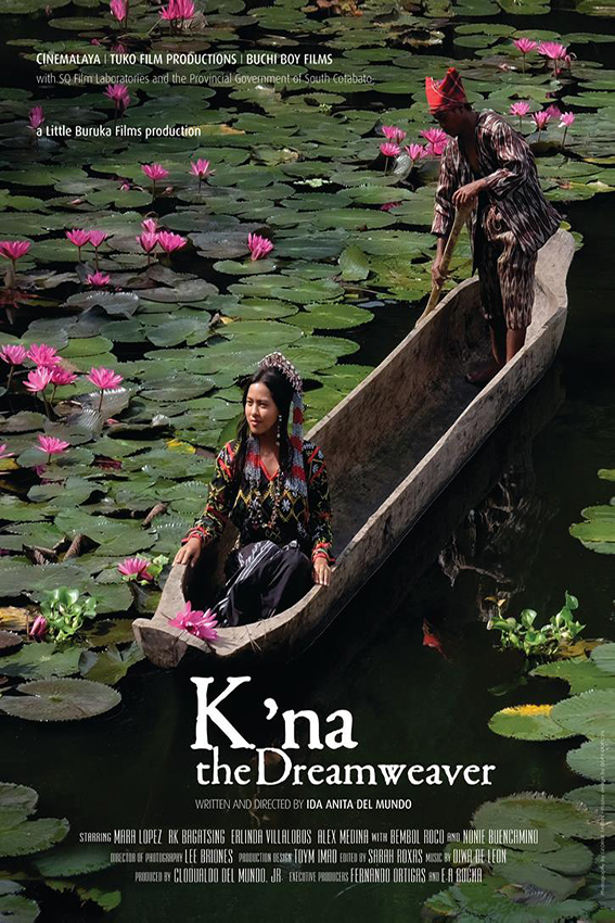 K'na, the Dreamweaver [2015 Philippines Movie] Drama
