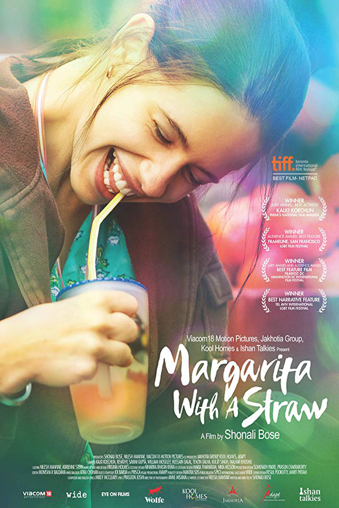 Margarita With a Straw [2014 India Movie] Hindi, Drama