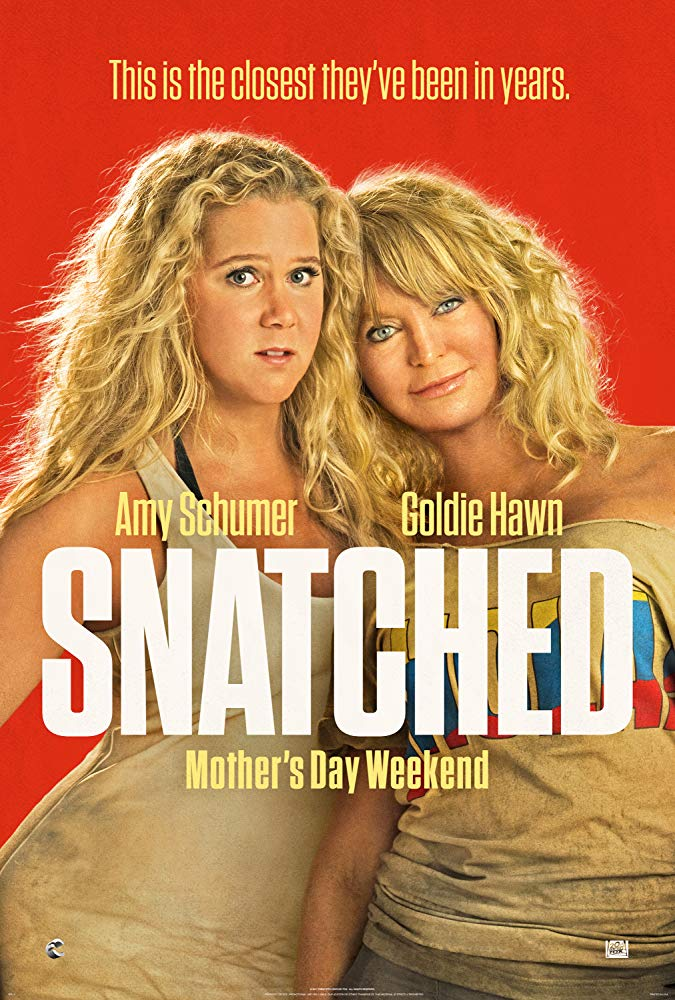 Snatched [2017 USA Movie] Action, Comedy