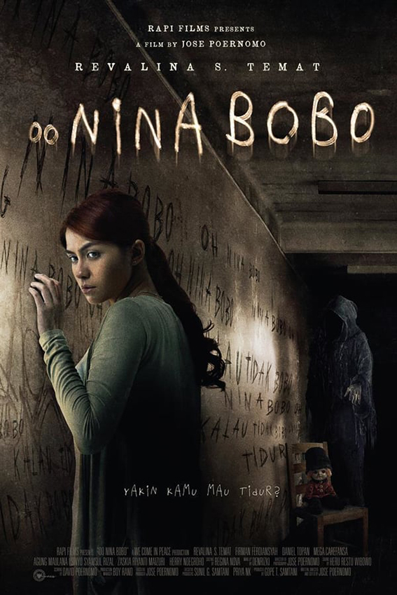 Oo Nina Bobo [2014 Indonesia Movie] Horror