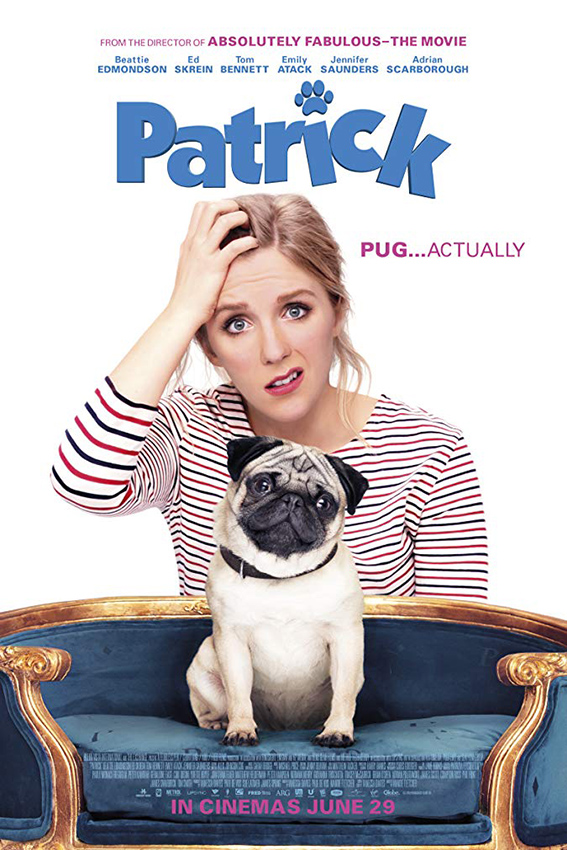 Patrick [2018 USA Movie] Family