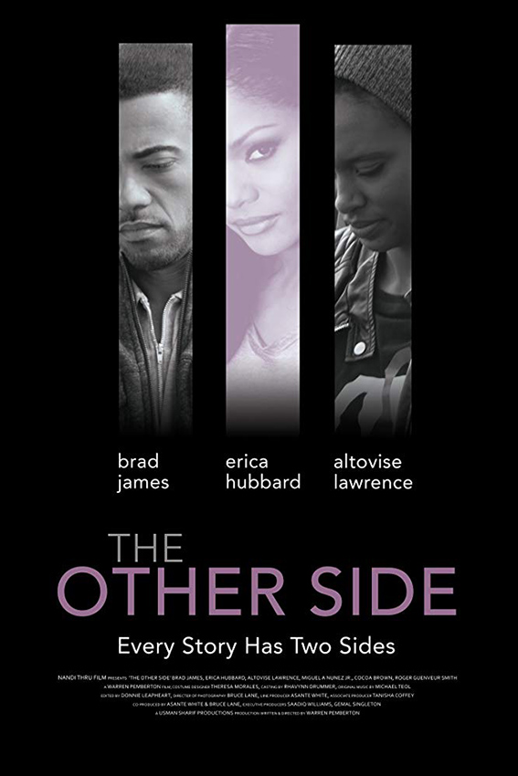 The Other Side [2018 USA Movie] Drama, Crime, Romance