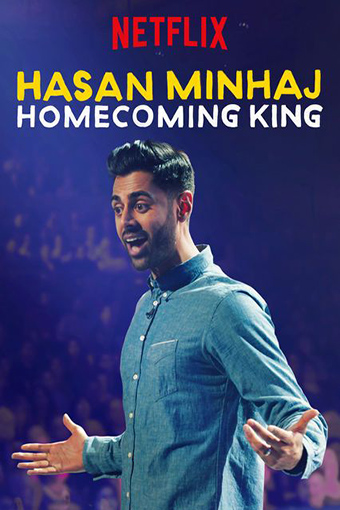 Hasan Minhaj: Homecoming King [2018 USA Movie]