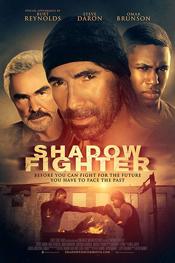 Shadow Fighter [2018 USA Movie] Drama