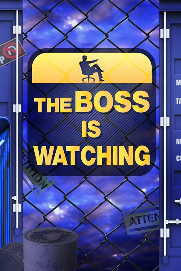 The Boss Is Watching [2016 South Korea Movie] Show
