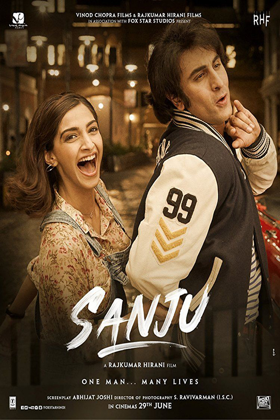 Sanju [2018 India Movie] Hindi, Drama, True Story