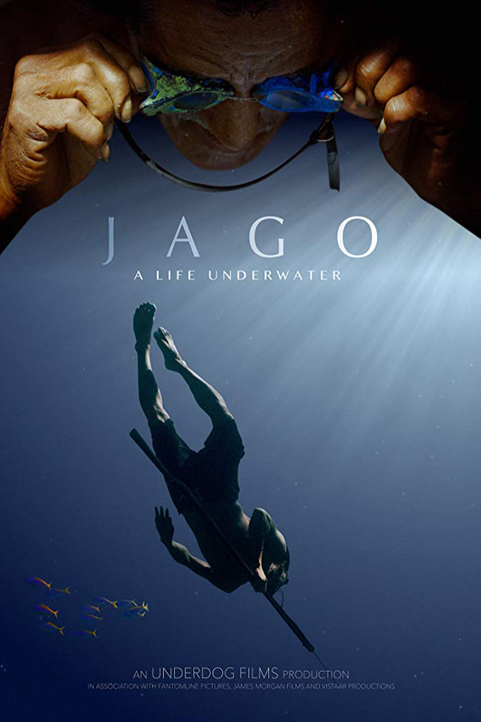 Jago: A Life Underwater [2015 Indonesia Movie] Documentary
