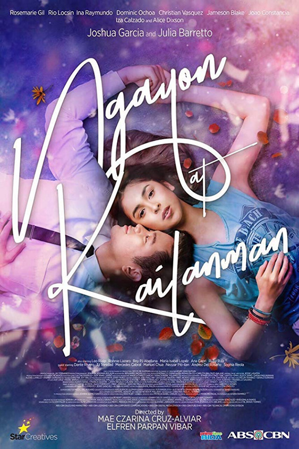 Ngayon at Kailanman [2018 Philippines Series] 110 episodes END (10) Romance