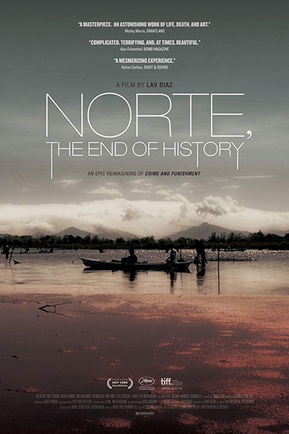 Norte, the End of History [2013 Philippines Movie] Drama, Crime