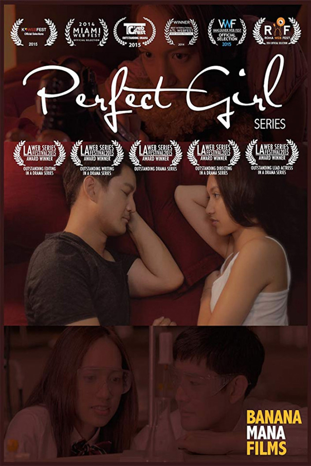 Perfect Girl [2014 Singapore Movie] Comedy, Romance