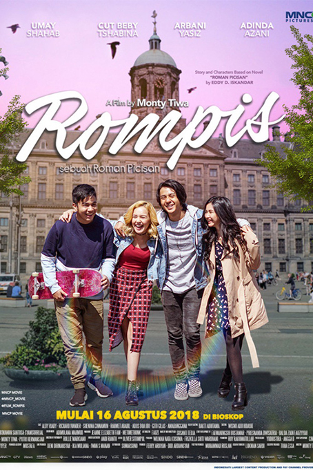 Rompis [2018 Indonesia Movie] Drama
