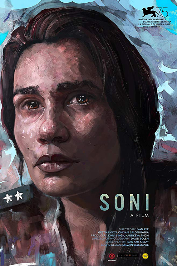 Soni [2018 India Movie] Hindi, Drama