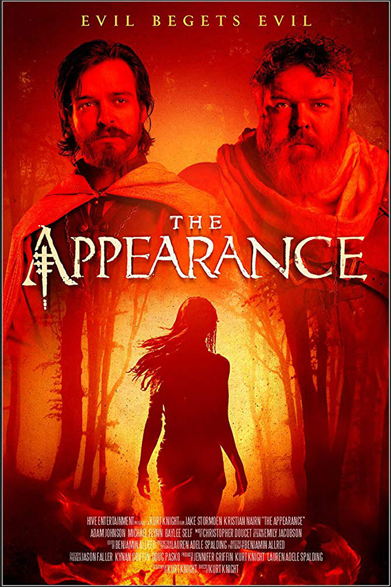 The Appearance [2018 USA Movie] Horror