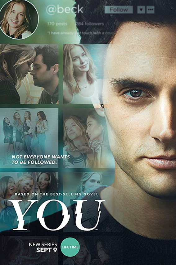 You [2018 USA Series] 10 episodes END (2) Crime, Drama, Romance