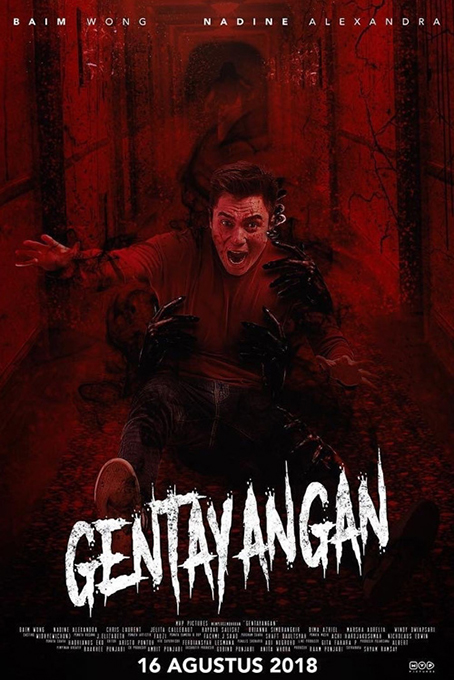 Gentayangan [2018 Indonesia Movie] Horror