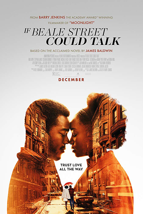 If Beale Street Could Talk [2018 USA Movie] Drama, Romance