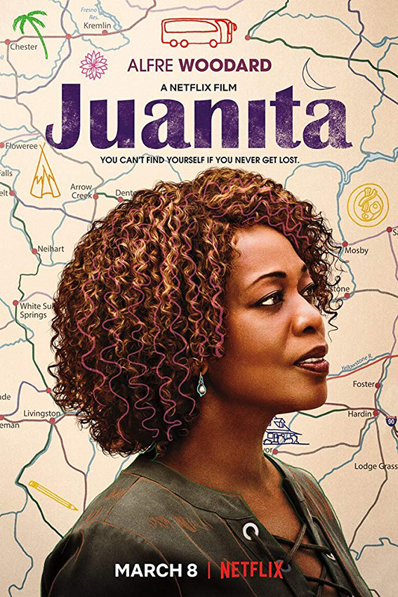 Juanita [2019 USA Movie] Drama