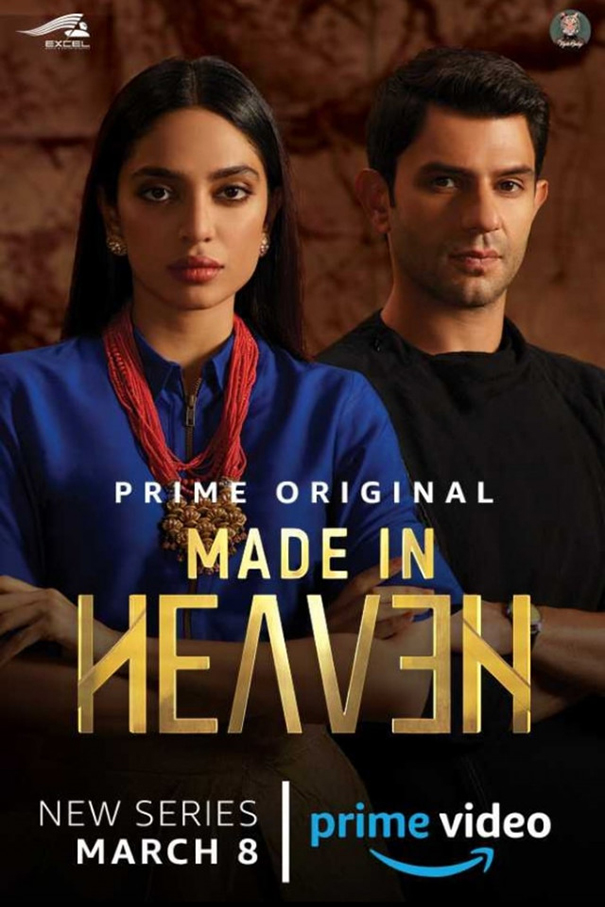 Made in Heaven [2019 India Series] 9 episodes END (2) Drama, Romance