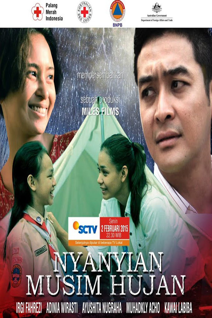 Nyanyian Musim Hujan [2015 Indonesia Movie] Drama