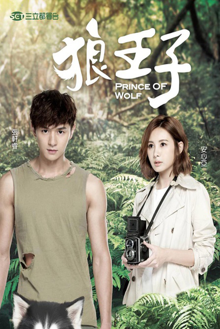 Prince of Wolf [2016 Taiwan Series] 18 episodes END (3) Drama