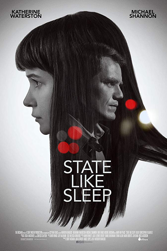 State Like Sleep [2018 USA Movie] Drama