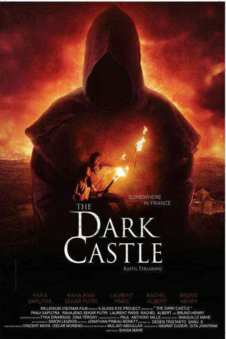 The Dark Castle [2015 Indonesia Movie] Horror, Thriller