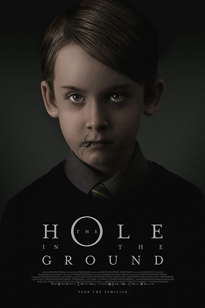 The Hole in the Ground [2019 Ireland Movie] Horror