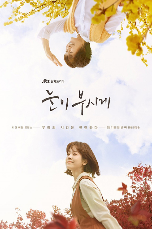 The Light in Your Eyes [2019 South Korea Series] 12 episodes END (2) Fantasy, Romance