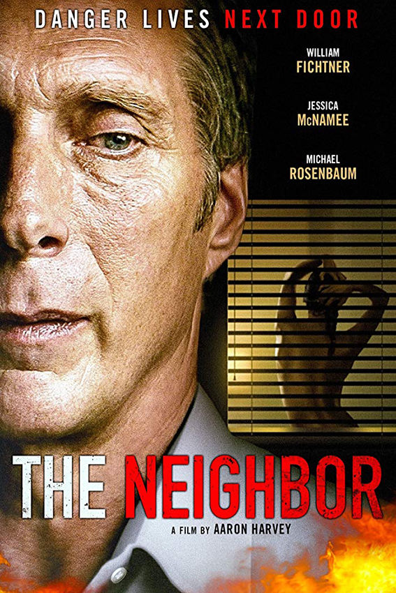 The Neighbor [2018 USA Movie] Romance, Thriller
