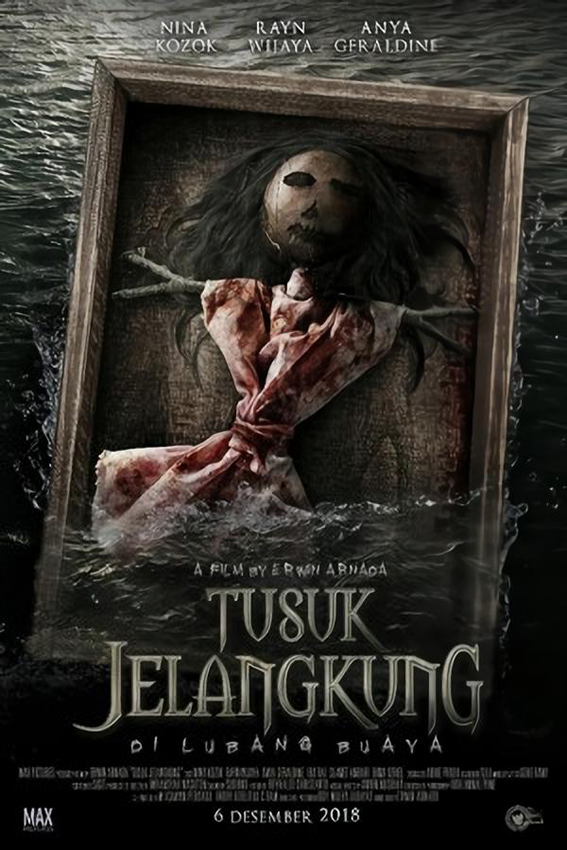 Tusuk Jelangkung Di Lubang Buaya [2018 Indonesia Movie] Horror