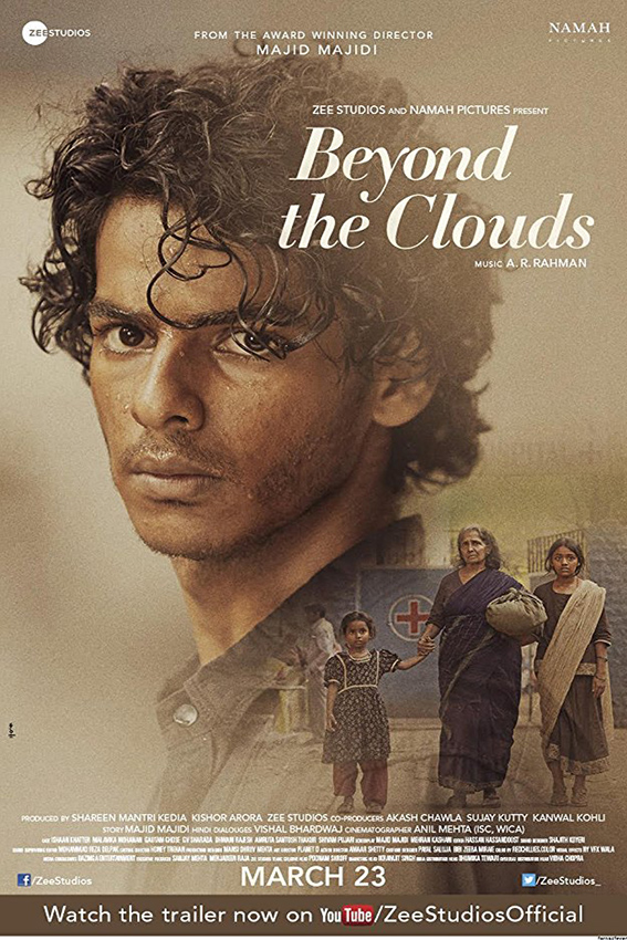 Beyond the Clouds [2018 India Movie] Hindi, Drama, Family