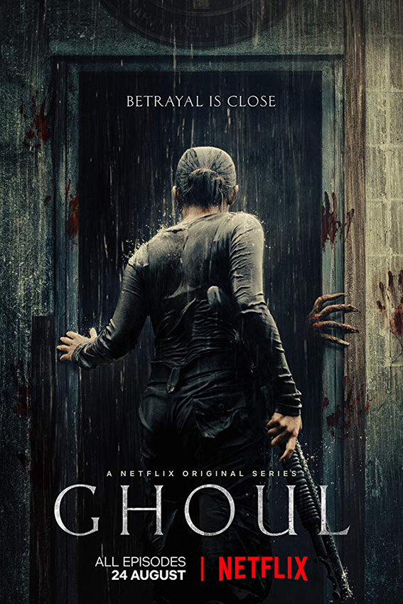 GHOUL [2018 India Series] 3 episodes END (1) Fantasy, Horror, Mystery