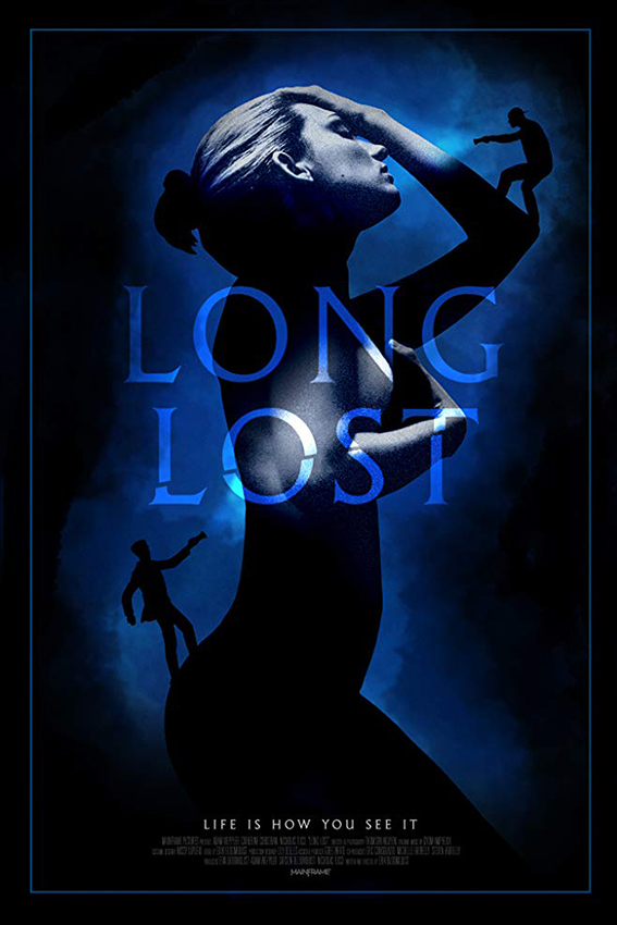 Long Lost [2018 USA Movie] Drama, Mystery, Thriller
