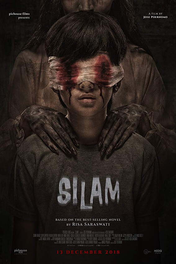 Silam [2018 Indonesia Movie] Horror